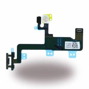 Flexkabel Ein- / Ausschaltmodul + Blitzlicht für Apple iPhone 6