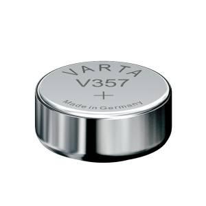 Uhrenbatterie V357, Varta