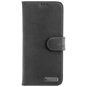 Commander Book Case Elite für Samsung Galaxy S9+ - Black