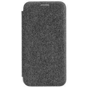 Commander Book Case Elegant für Apple iPhone X / XS - Black