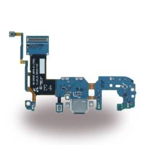 Flexkabel Micro USB Anschluss für Samsung G955F Galaxy S8 Plus