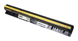 Akku für Lenovo IdeaPad G400s, Z710 / 14.8V, 2200 mAh