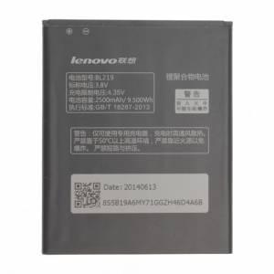 Akku Original Lenovo A850, A880, A889, A890E, S856 / BL 219, 2500 mAh