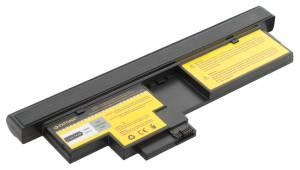 Tablet-PC Akku für Lenovo Thinkpad X200, X201 (8-Zellen) / 4400 mAh