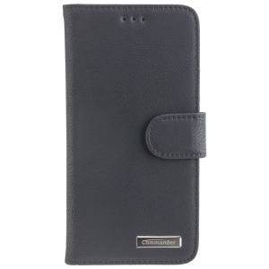 Commander Book Case Elite für Huawei Nova 2 - Black