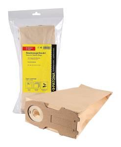 Staubsaugerbeutel für Vorwerk Kobold VK118 VK119 VK120 VK121 VK122, 10 Stück, mehrlagig Papier