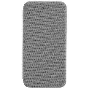 Commander Book Case Curve für Huawei Mate 20 Lite - Suit Elegant Gray