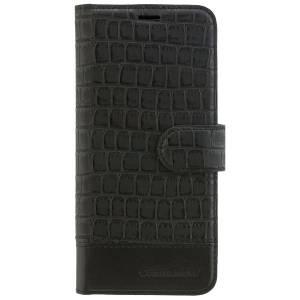 Commander Book Case Elite für Samsung Galaxy S8 - Cobra Black