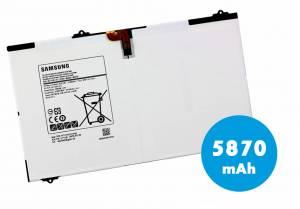 Akku Original Samsung Galaxy Tab S2 9.7 / EB-BT810ABE, 5870 mAh