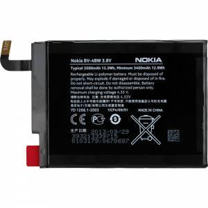 Akku Original Nokia Lumia 1320, 1520 / BV-4BW, 3500 mAh