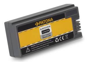 Akku für Sony DSC-P5, DSC-P7, DSC-P8 / NP-FC11, 700 mAh