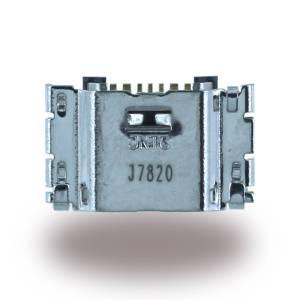 Micro USB Anschluss für Samsung J530 Galaxy J5 (2017)