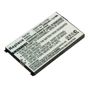 Akku für Doro HandlePlus 326i, PhoneEasy 326, ITT EasyUse / 1050 mAh
