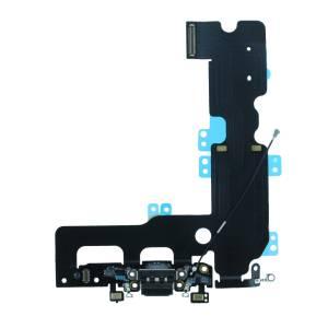 Flexkabel System Connector für Apple iPhone 7 Plus, schwarz