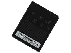 Akku Original HTC Desire 600 / BA-S900, B047100, 1860 mAh