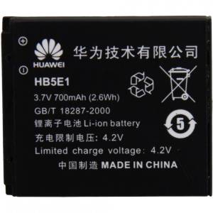 Akku Original Huawei C3100 / HB5E1, 700 mAh