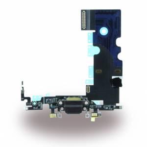 System Connector für Apple iPhone 8, schwarz