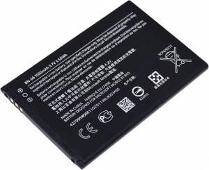 Akku Original Microsoft Lumia 430 / BN-06, 1500mAh