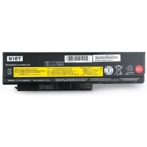 Akku wie Lenovo 42T4861 / Thinkpad X220, 4400mAh