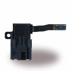 Kopfhörer Anschluss für Samsung G950F Galaxy S8, G955F Galaxy S8 Plus, schwarz