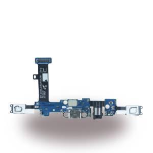 Flexkabel Micro USB Anschluss für Samsung A310 Galaxy A3 (2016)