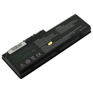 Akku für Toshiba Equium P300, Satellite L350 / PA3536, PA3537, 10.8V, 6600 mAh