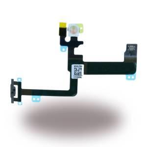 Flexkabel Ein- / Ausschaltmodul + Mikrofon für Apple iPhone 6 Plus