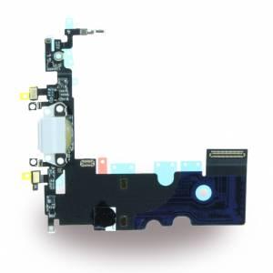 System Connector für Apple iPhone 8, weiß