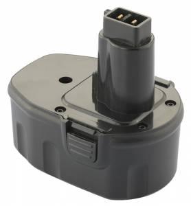 Akku für Black&Decker, Dewalt PS140 / DC9091, 14.4V, 2Ah, Ni-Cd