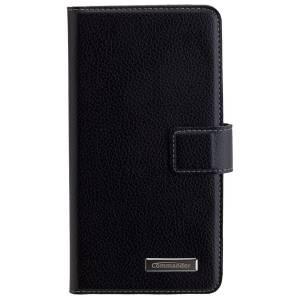 Commander Book Case Elite für Huawei P20 Lite - Black