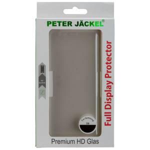 Peter Jäckel FULL Display HD Glass SuperB Plus für Samsung Galaxy S8 - Total Clear