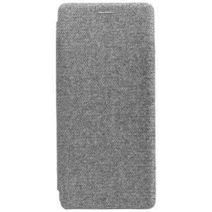 Commander Book Case Curve für Samsung Galaxy Note 9 - Suit Elegant Gray