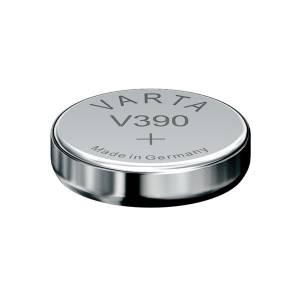 Uhrenbatterie V390, Varta
