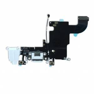 Flexkabel System Connector für Apple iPhone 6s, weiß