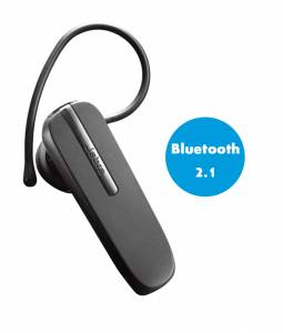 Bluetooth Headset Jabra BT2046 / schwarz