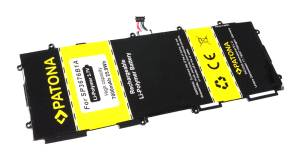 Akku für Samsung Galaxy Tab 2 10.1 / SP3676B1A, 7000 mAh
