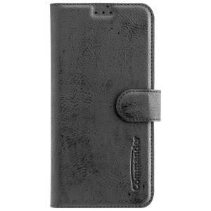 Commander Book Case Elite für Samsung Galaxy A6 - Black