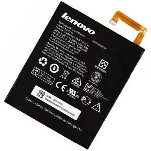 Akku Original Lenovo IdeaTab A8-50, A5500 / L13D1P32, 4290 mAh