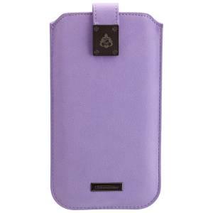 Commander Milano XXL5.2 - Fleure Violett - z.B. für Samsung Galaxy S5/ Sony Xperia Z/ HTC One (M8)