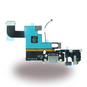 Flexkabel Audio + Lightning Anschluss + Mikro für Apple iPhone 6