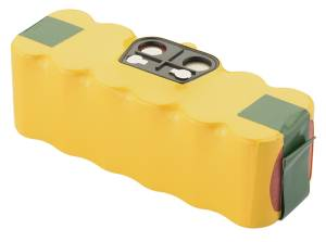 Akku für iRobot Roomba 500, 530, 560 / APS500, 14.4V, 4.5Ah, Ni-Mh