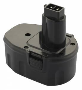 Akku für Black&Decker, Dewalt PS140 / DC9091, 14.4V, 3Ah, Ni-Mh