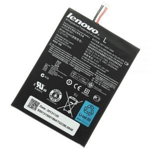 Akku Original Lenovo IdeaTab A2107 / L12T1P31, 3550 mAh