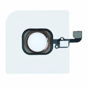 Flexkabel Home Button für Apple iPhone 6s, rose gold