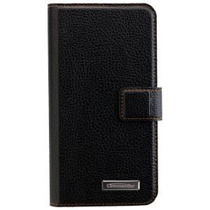 Commander Book & Cover für Samsung Galaxy S7 - Black