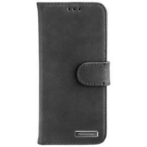 Commander Book Case Elite für Samsung Galaxy S9 - Black