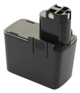 Akku für Bosch GSR12, GLI12, PSR12 / BAT011, 2607335055, 12V, 2A, NiMh