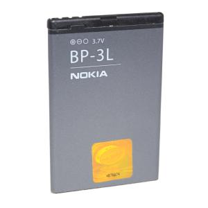 Akku Original Nokia Lumia 610 & 710 / BP-3L, 1300 mAh