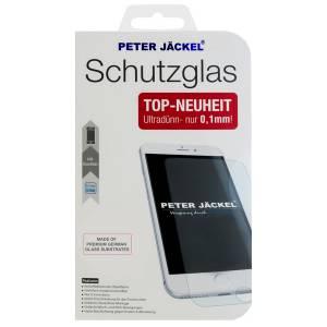 Peter Jäckel HD Schott Glass 0.1 mm für Apple iPhone XR