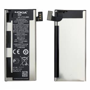 Akku Original Nokia Lumia 900 / BP-6EW, 1830 mAh